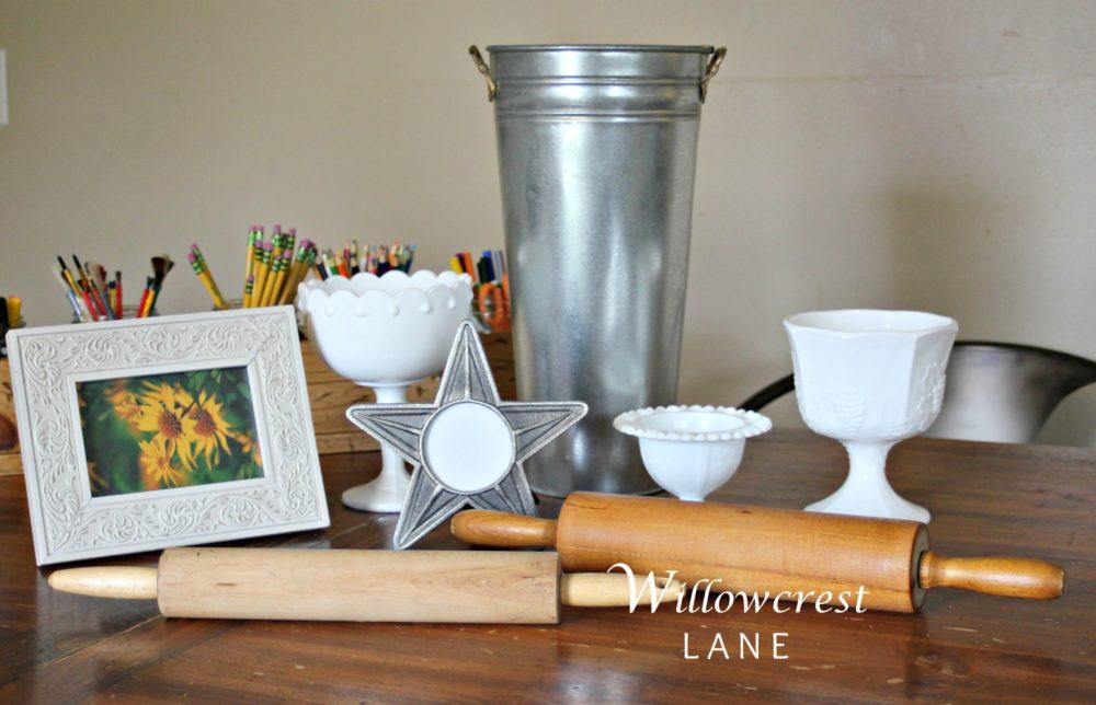 willowcrest lane thrifty treasures