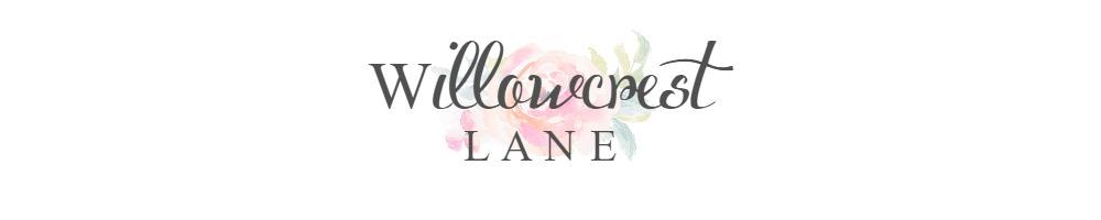 Willowcrest Lane