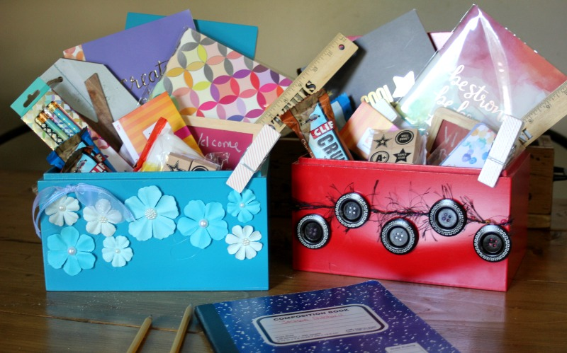 willowcrest lane back to school boxes