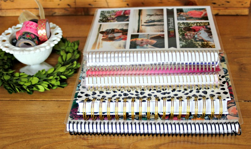 My top picks for planners that will help organize and plan your year and achieve your goals.