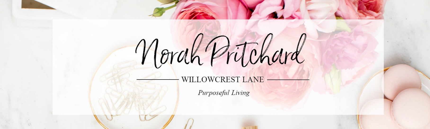 Norah Pritchard I Willowcrest Lane