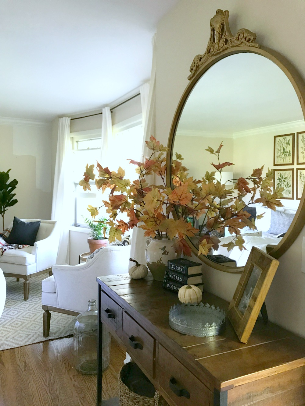 3 Essentials for Home Decorating
